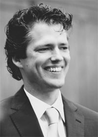 Tim van Iersel staand