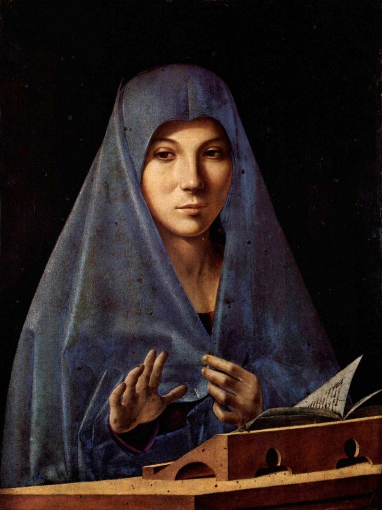 Antonello da Messina Annunciatie Palermo web gr