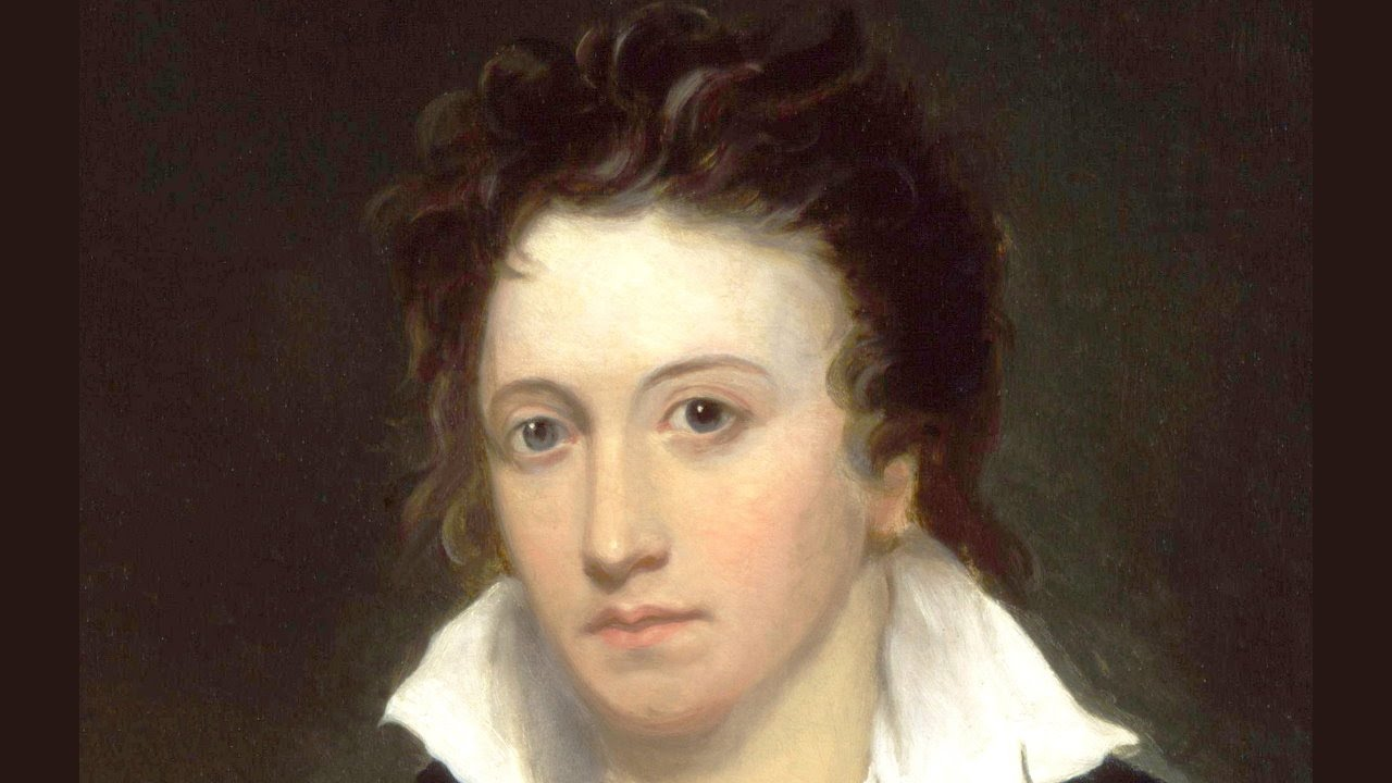 Percy Bysshe Shelley Shelley, Percy Bysshe (Nineteenth-Century Literary Criticism) - Essay