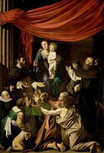 Caravaggio (1571-1610)