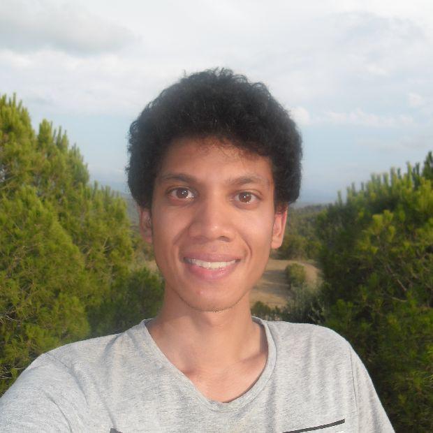 Marlon Wong-Sioe